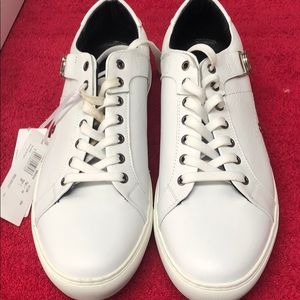 Men's Versace Collection low sneakers new size 13